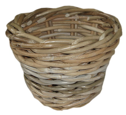 Bowl and Basket