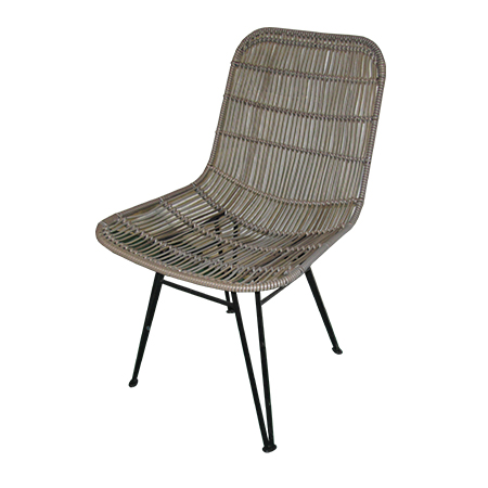 Synthetic Rattan Chair