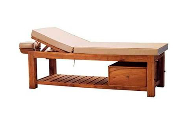 Massage Table With Storage Yuni Bali Furniture Bali